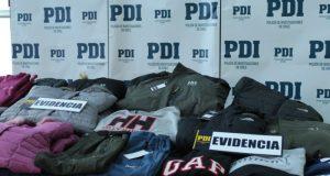 Regional: resultados positivos en el trabajo de las policías en el combate al microtráfico y la falsificación.