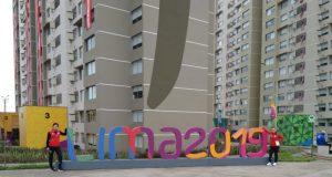 Regional: ocho deportistas integran Team Chile en Juegos Panamericanos.