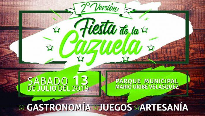 Castro: Este sábado se celebra la segunda versión del Festival de la Cazuela