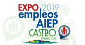 Castro: se realizará feria Expo Empleo.