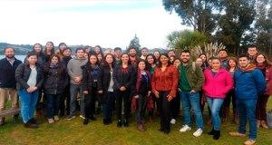 Chiloé: crean Unidad de Coordinación de la Red de Medicina Física y Rehabilitación.