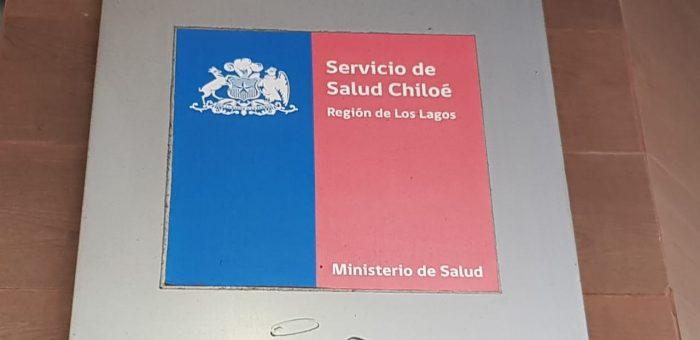 Chiloé: nombran a director titular de Servicio de Salud.