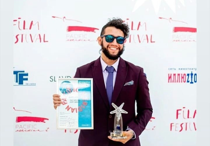Cineasta chilote logra importante premio internacional mostrando la vida del boxeador  Carlos 'Guru Guru' Ruíz