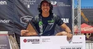 En Sao Paulo competirá deportista castreño este domingo