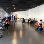 PIX 2017 Exhibitor Setup