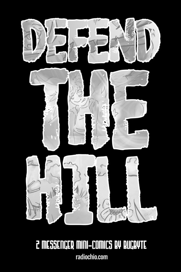 Defend the Hill