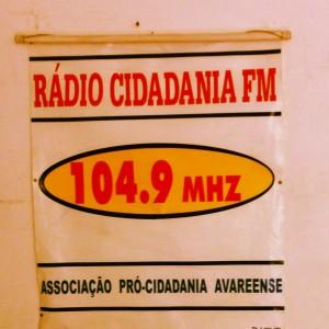 RADIO 002