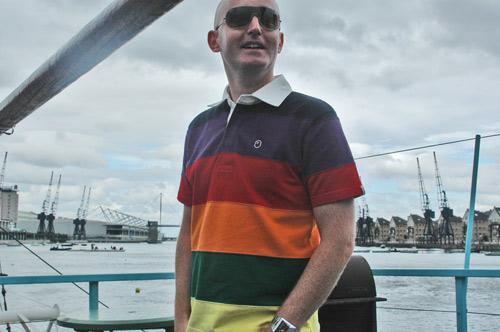 Gyboat CartelMike portrait