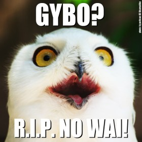 GYBO RIP Part One - original image by Pelican used by CC.