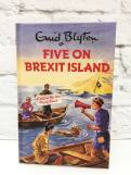 Five on Brexit Island - Quercus