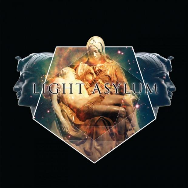 Light Asylum - Light Asylum