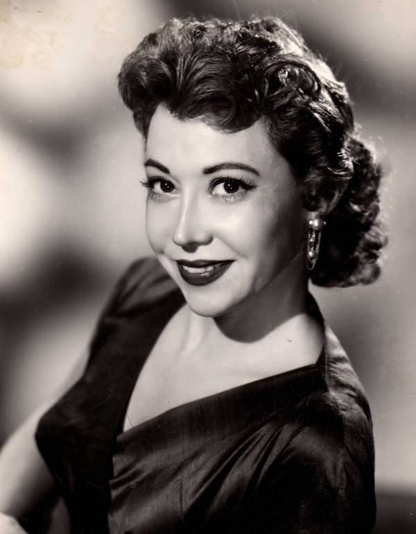 Image result for june foray