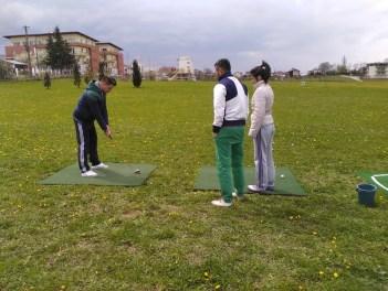 golf incepator