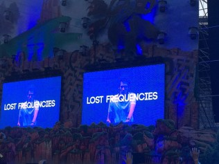 Lost Frequences Untold 2015