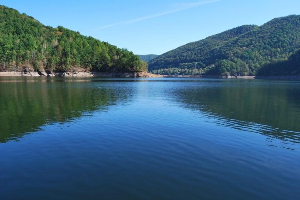 Lacul Tarnita