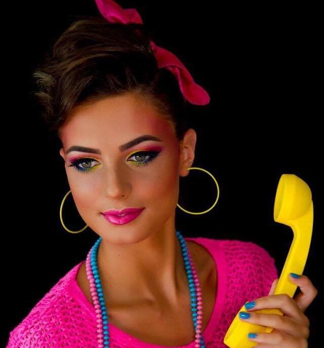 Cel Mai Bun Make Up Artist Din Europa Locuiește în Județul Cluj