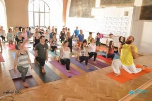 Sport pentru sănătate: Meditație, relaxare și echilibru prin yoga