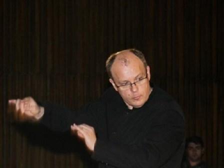 Radu Postăvaru