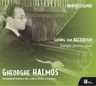 Gheorghe Halmos