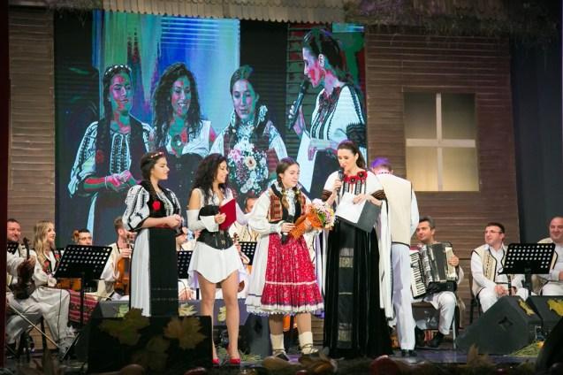 Premiul Centrului Cultural L Blaga - Diana Popa - Bihor