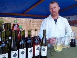 Josef Sporrer viticultor Halmeu (5)