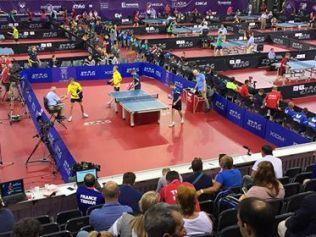 campionatul european de tenis de masa