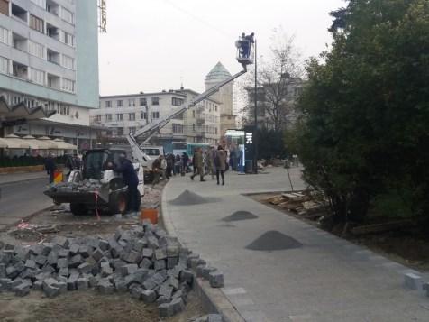 piata Mihai Viteazul 5