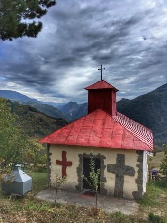 Biserica din Ineleț