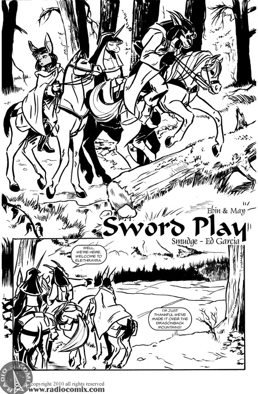 Sword Play Pg1