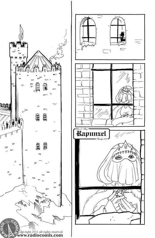 Rapunzel Pg01