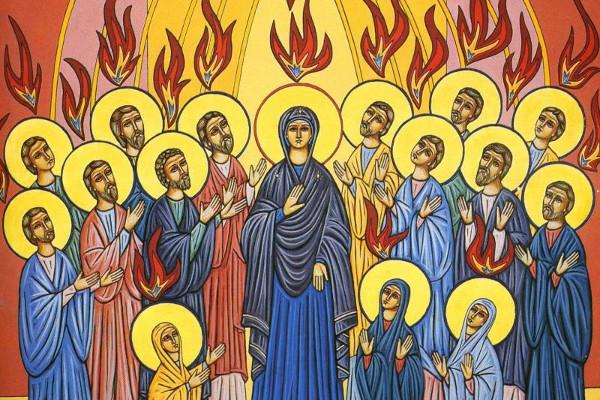 Liturgia Domenicale: Commento al Vangelo di Domenica 23 maggio 2021