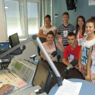 22. FOTOGRAFII RADIO ROMANIA 2014