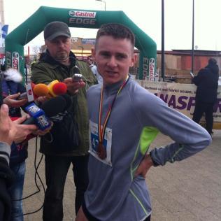 maraton 4