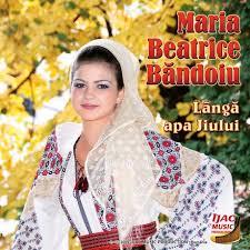 Maria Beatrice Bandoiu 4