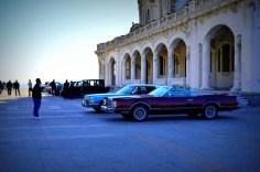 Maşini clasice americane