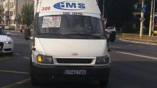microbuz 301