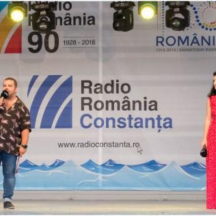 42. ''Seara Slagarelor'' - 13.08.2018 - Foto. Alexandru Dolea
