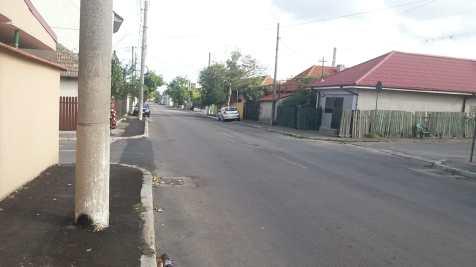 Strada Alba Iulia