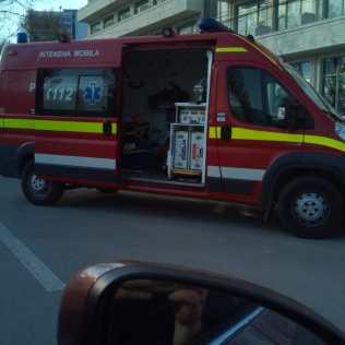 accident radio constanta 2