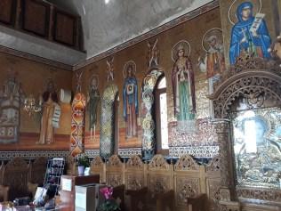 Mânăstirea Izvorul Tămăduirii Măcin