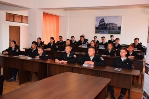 cadet in fortele navale romane foto academia navala (3)