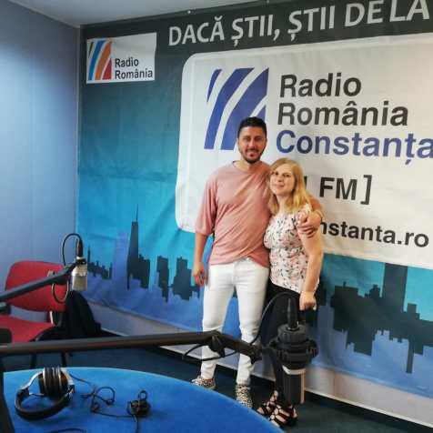Ciprian Marica Radio Constanta 1
