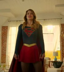 supergirl full body