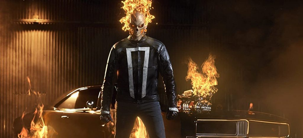 Ghost Rider - Marvel´s Agents of SHIELD