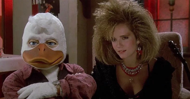 Howard the Duck - Marvel