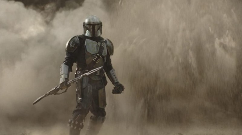 The Mandalorian - The Marshall