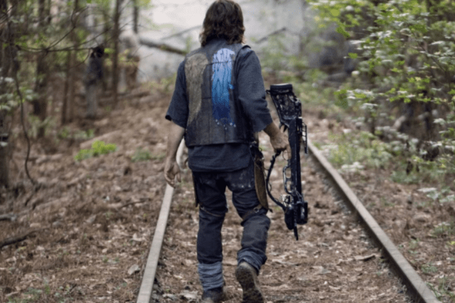 DARYL-THE-WALKING-DEAD-DIVERGED