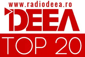 logo Top 20 Radio DEEA