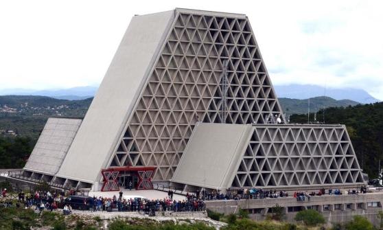 Santuario Monte Grisa