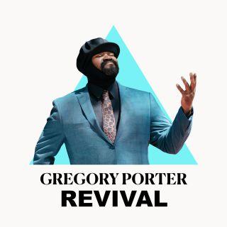 Gregory Porter - Revival